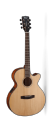 Cort SFX-E NS Acoustic Guitar